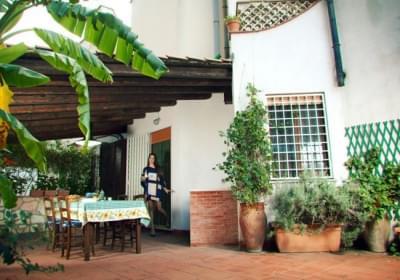 Casa Vacanze Casetta del Mare